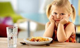 Как накормить малоежку