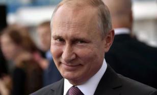Путин не исключил вероятность того, что будет участвовать в выборах