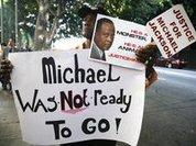 В Лос-Анджелесе начинают судить врача Майкла Джексона