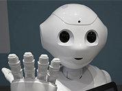 Роботов учат блефу, ремонту и суициду