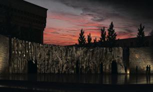 Названа точная дата открытия монумента жертвам репрессий