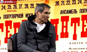 """Почему Бари Алибасова тошнит от """"Фаины"""""""