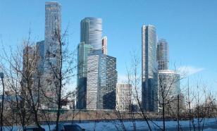 На следующей неделе Москву ждет похолодание