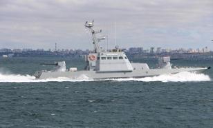"""Украина """"жестко ответит"""" России на закрытие Азовского моря"""
