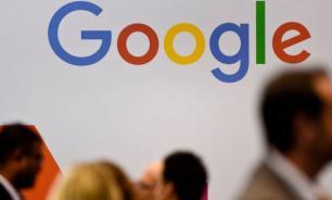 Трамп заподозрил Google в помощи Китаю