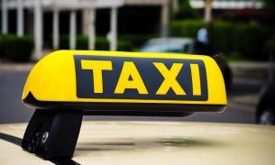 Московским таксистам не дадут работать больше восьми часов подряд