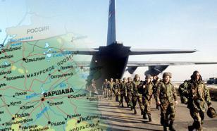 США на деньги Варшавы разместят в Польше эскадрилью своих беспилотников