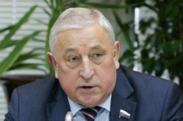 Число обращений к Путину говорит о плохой работе органов власти на местах - депутат Госдумы