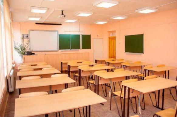 Ученики девятого класса хотели устроить теракт в школе