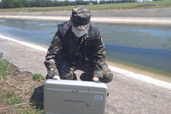 Тело пропавшей в Крыму девочки обнаружили в канале
