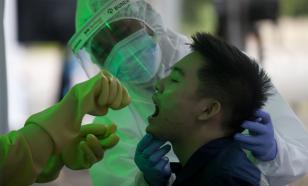 """Эпигенетик: """"Все глобальные эпидемии возникают в Китае"""""""