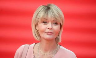Актриса Юлия Меньшова рассказала об отдыхе в Карелии