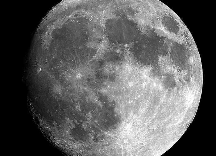 NASA: мы разгадали загадку воды на Луне