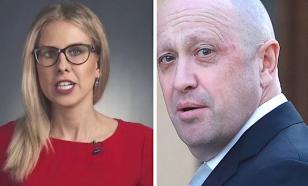 "Пригожин пригласил Соболь на практику к юристам ""Конкорд"""
