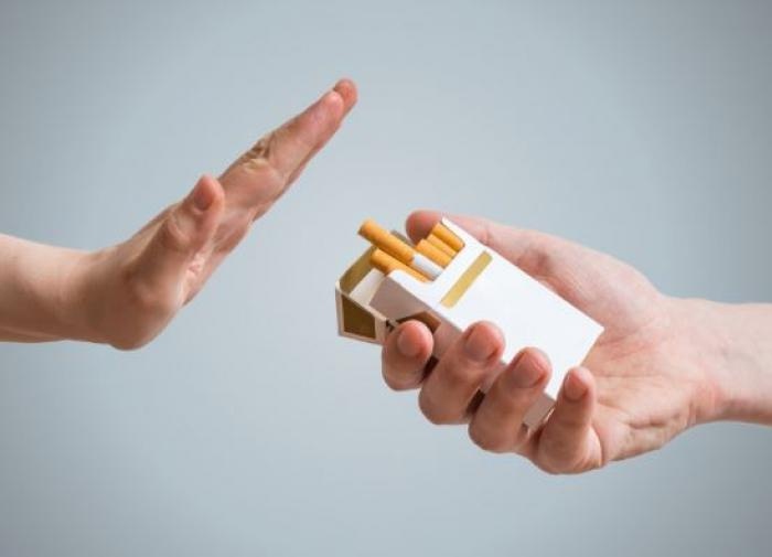 Отказ от курения делает людей более счастливыми
