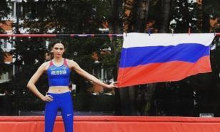 ВФЛА назвала 10 российских легкоатлетов, которых пустили на Олимпиаду в Токио