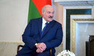Лукашенко вылетел в Москву на встречу с президентом РФ Путиным