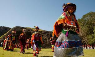 Кулинарные лайфхаки от древних майя