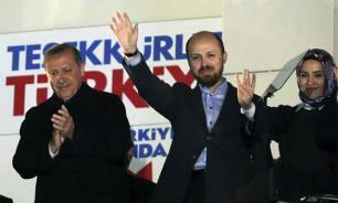 Экономическая почва уходит из-под ног Эрдогана