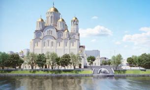 Каких чертей и почему бесит храм Святой Екатерины