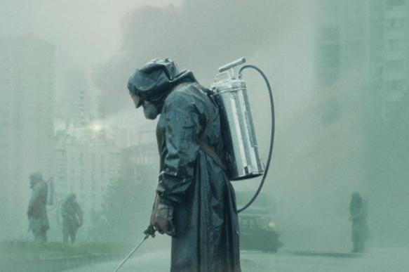 Чернобыль после нового фильма снова заболтают