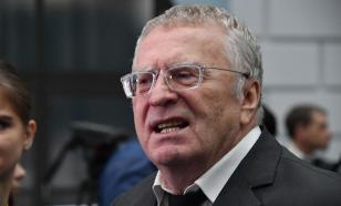 Жириновский предложил проводить заседания по видеосвязи