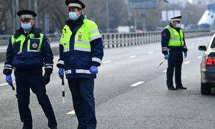 В Москве в пятницу у 152 тысяч водителей не было пропусков