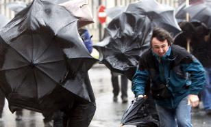МЧС распространил экстренное предупреждение о погоде в Москве