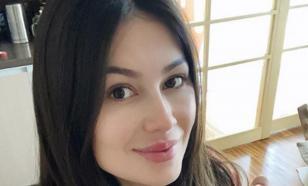 Ольга Ушакова поделилась секретом похудения после четвертых родов