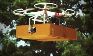 В Иннополисе разработали дрон для доставки грузов и посылок