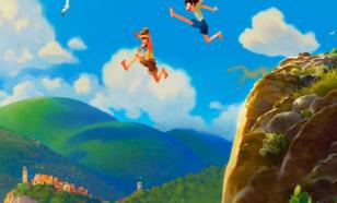 """Студия Pixar анонсировала выход полнометражного мультфильма """"Лука"""""""