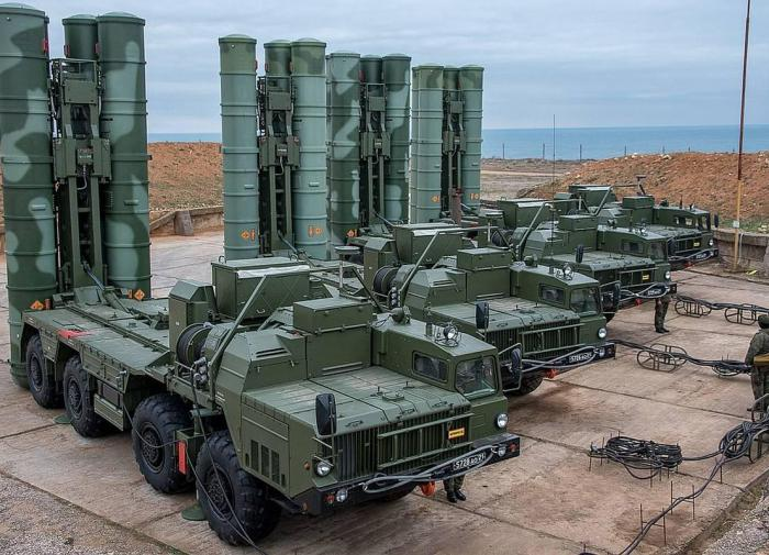 """Поможет ли российский """"оружейный рычаг"""" усмирить Турцию?"""