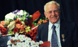 Михаил Ненашев: у постели умирающей КПСС