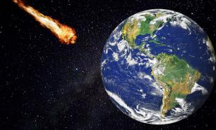 Зонд NASA врежется в астероид для изменения его орбиты