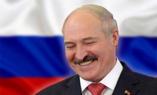 "Лукашенко ""прикроет"" Запад с Востока?"