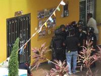 Малайзийская полиция освободила захваченный детсад.