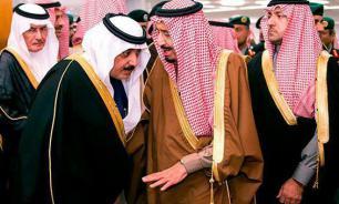 На грани оскорбления: Саудовская Аравия показала истинное отношение к Обаме