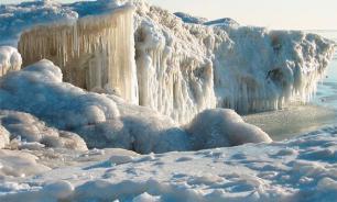 Тающие ледники могут стать ядерной угрозой для человечества