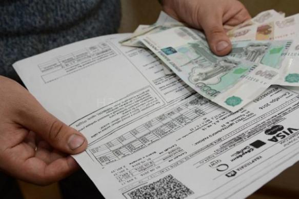 Оплата услуг ЖКХ - за какой период сохранять квитанции?