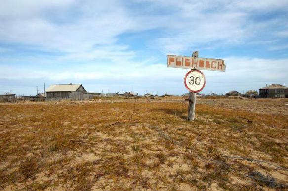 Власти Сахалина – жителям села: Не хотите голодать – оплатите вертолет