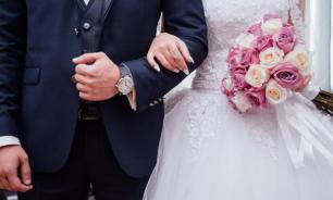 Россиянам могут временно запретить жениться и разводиться