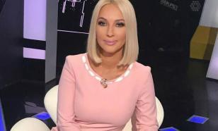 Кудрявцева опровергла информацию о своем увольнении с НТВ