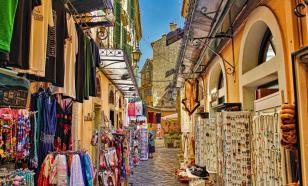 В Греции увеличились штрафы за нарушение санитарных норм