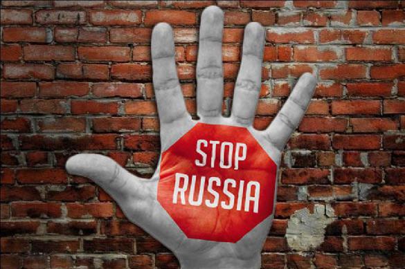 Панкин: Давайте будем реалистами, санкции - это навсегда