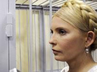 Юлию Тимошенко допросили и задержали..