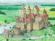 Посольства превратят в рыцарские замки