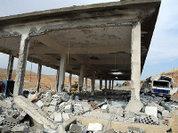 Сирия: Третья годовщина необъявленной войны