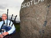Деятели культуры Шотландии выступили за независимость своей страны