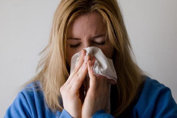 Россию накрывает эпидемия гриппа со смертельным осложнениями