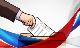 В России начались президентские выборы